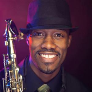 SaxyRob Experience - One Man Band / Saxophone Player in Akron, Ohio