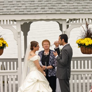 Say I Do Wedding Officiant - Wedding Officiant / Event Planner in Port St Lucie, Florida