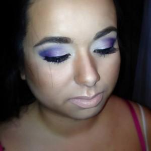 Sayidah Dupuis Missoula Makeup Artist