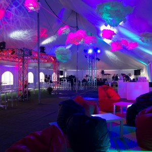 SBCL wonderful event - Lighting Company in Montreal, Quebec