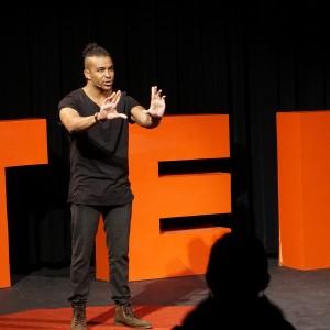 S.C. Says Poetry - Spoken Word Artist in Austin, Texas