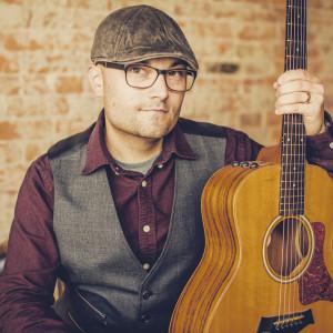 Eliott Ferguson - Singing Guitarist in Fishers, Indiana