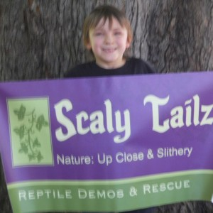 Scaly Tailz - Reptile Show / Animal Entertainment in Bloomington, Indiana