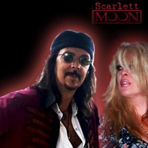 Scarlett Moon - Cover Band in Madeira Beach, Florida