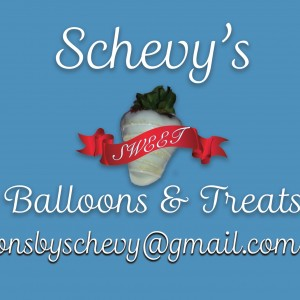 Schevy's Balloons and Treats