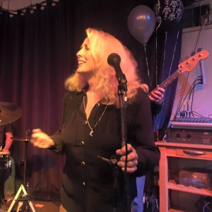 Schiada & Friends - Blues Band in Orange County, California