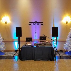 Schiller Chicago Weddings & Event DJS - Mobile DJ in Arlington Heights, Illinois