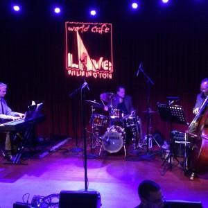 Schuylkill Rhythm Section - Jazz Band in Philadelphia, Pennsylvania