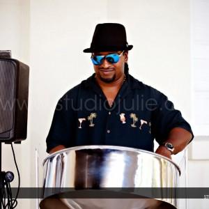 Scirieband Entertainment, llc - Steel Drum Player in Key West, Florida