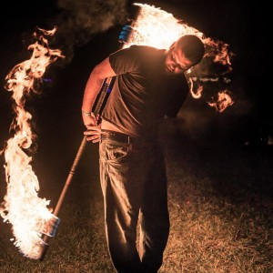 Trick Fire - Fire Performer / Fire Eater in Sarasota, Florida