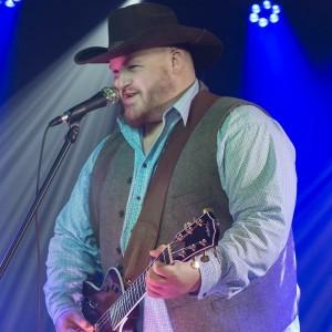 Scott Arnold  - Country Singer in Dublin, Ohio