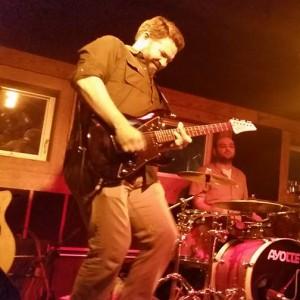 Scott Brockett Band - Soul Band / Dance Band in Portland, Oregon
