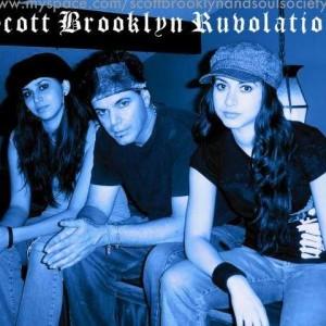 Scott Brooklyn - Keyboard Player / Alternative Band in Irvine, California