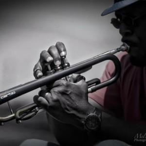 "Scott "" Bugs"" Allen & 3rd Scenario - Jazz Band in Valencia, California"