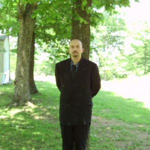 Scott Dalton - Actor in Springfield, Missouri