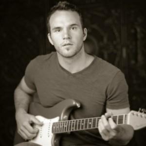 Scott Foster - Singing Guitarist in Salt Lake City, Utah