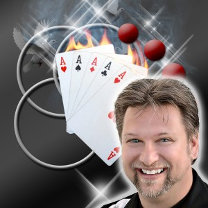 Scott G Barhold - Magician / Balloon Twister in Merritt Island, Florida