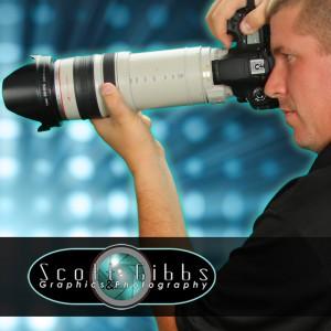 Scott Gibbs Graphics & Photography - Photographer in San Jose, California