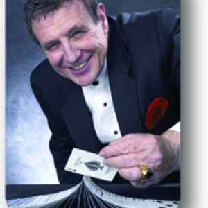 Scott Hollingsworth Magic - Comedy Magician in Houston, Texas