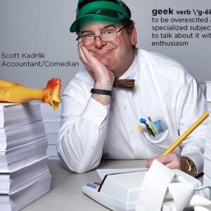 Scott Kadrlik, CPA