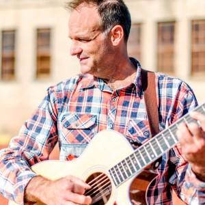 Scott Mann - Singing Guitarist in Fort Worth, Texas