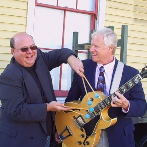 Scott Milam - Jazz Band in Charleston, West Virginia