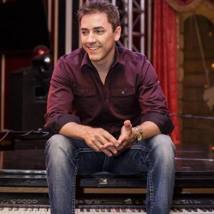 Scott Nicholson Piano Entertainment - Singing Pianist / Pianist in Las Vegas, Nevada