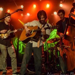 Scott Slay & the Rail - Bluegrass Band in Denver, Colorado