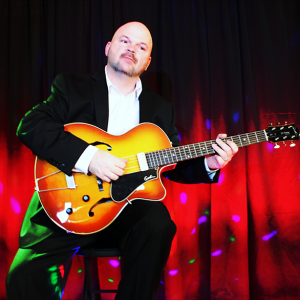 Scott Sopata - Guitarist / Jazz Guitarist in Cleveland, Ohio