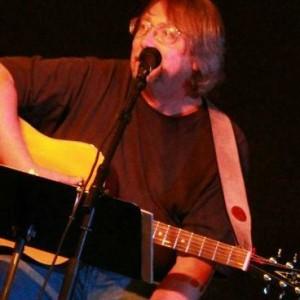 Scott Spielman - Singing Guitarist in Fayetteville, Pennsylvania