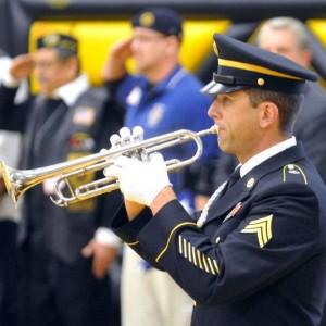 Scott Stevens - Brass Musician in Mission, Kansas