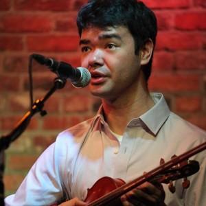 Scott Tran - Violinist in Brooklyn, New York