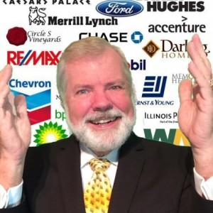 Scott Wells - Corporate Magician in Houston, Texas