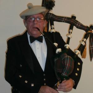 Scottish Bagpiping - Bagpiper in Ocala, Florida