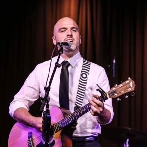 Scotty Paulk - Singing Guitarist / 1990s Era Entertainment in Austell, Georgia
