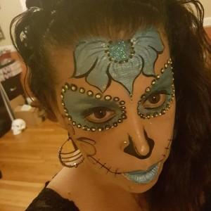 Scribble Dibble - Face Painter / Temporary Tattoo Artist in Hyde Park, Massachusetts