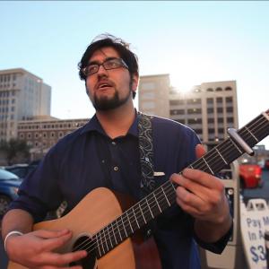 Scuba and the Tanks - Singing Guitarist in El Paso, Texas