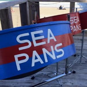 Sea Pans Steel Drum Ensemble - Steel Drum Band / Caribbean/Island Music in Wilmington, North Carolina