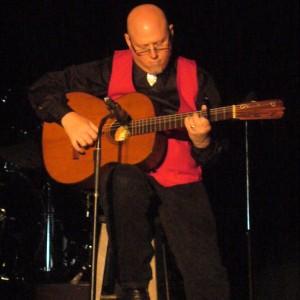 Sean Clavin - Classical Guitarist in Springfield, Missouri