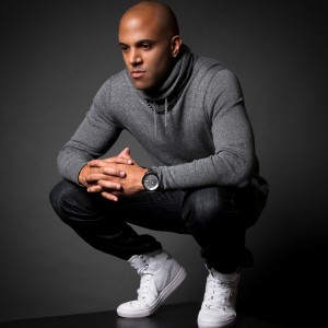Sean Forté - R&B Vocalist in Pomona, California