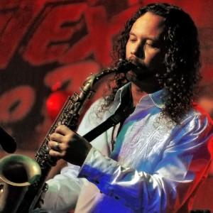 Sean Fuller - Saxophone Player in Tyler, Texas