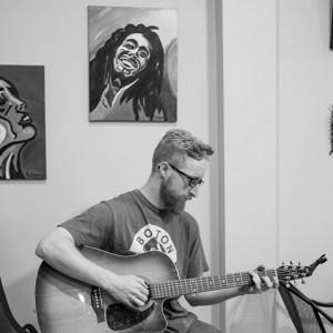 Sean Moran - Guitarist in Jackson, Michigan