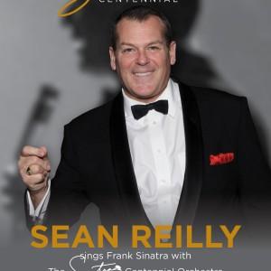 Sean SINATRA Reilly - Frank Sinatra Impersonator / Big Band in Philadelphia, Pennsylvania