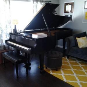 Sean Whiteman - Classical Pianist in Oceanside, California