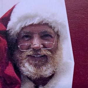 Seasonal Santa Claus - Santa Claus in Reno, Nevada