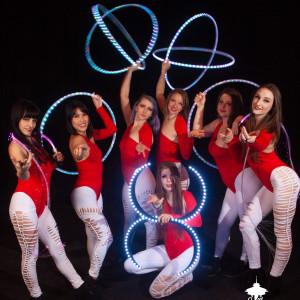 Seattle-Lights LED & Fire Dancers - LED Performer / Fire Dancer in Seattle, Washington
