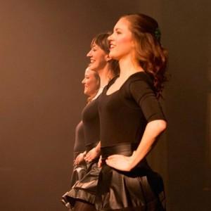 Seattle Irish Dance Company - Irish Dance Troupe in Seattle, Washington