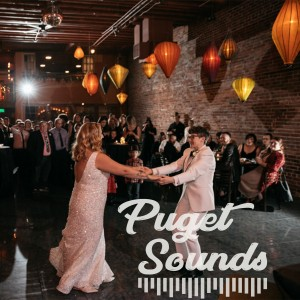 Puget Sounds - Wedding DJ in Seattle, Washington