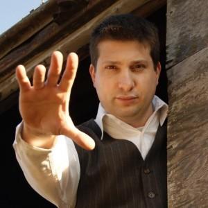 Sebastian - Magician, Mindreader & Mystifier - Magician in Voorhees, New Jersey