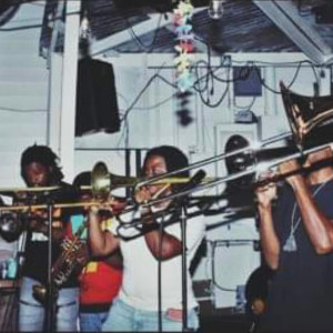 Second Chance Ent - Brass Band in New Orleans, Louisiana